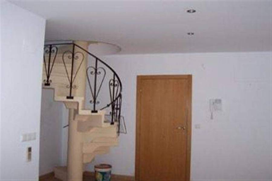 Beniarbeig,Alicante,España,1 Dormitorio Bedrooms,1 BañoBathrooms,Apartamentos,21449