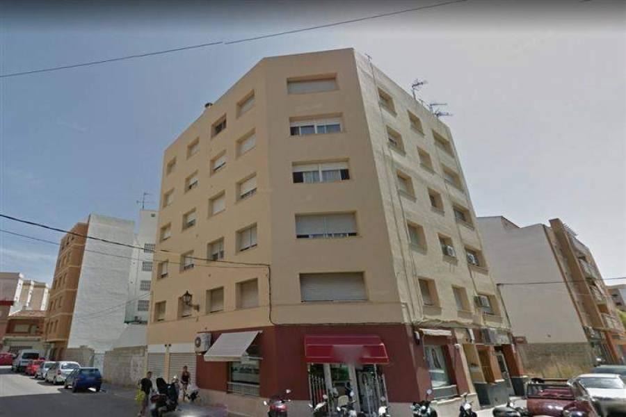 Dénia,Alicante,España,3 Bedrooms Bedrooms,1 BañoBathrooms,Apartamentos,21465