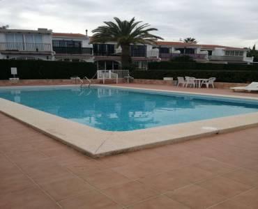 Alfaz del Pi,Alicante,España,1 Dormitorio Bedrooms,1 BañoBathrooms,Planta baja,21537