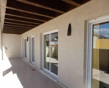 Benidorm,Alicante,España,3 Bedrooms Bedrooms,2 BathroomsBathrooms,Atico,21538