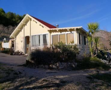 Guadalest,Alicante,España,3 Bedrooms Bedrooms,1 BañoBathrooms,Casas de pueblo,21541