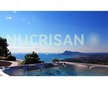 Altea,Alicante,España,3 Bedrooms Bedrooms,2 BathroomsBathrooms,Apartamentos,21549