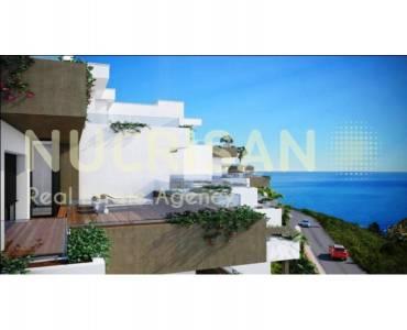 Benitachell,Alicante,España,3 Bedrooms Bedrooms,2 BathroomsBathrooms,Apartamentos,21554