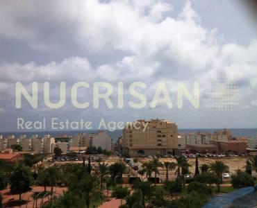 el Campello,Alicante,España,1 Dormitorio Bedrooms,1 BañoBathrooms,Apartamentos,21578