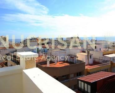 Torrevieja,Alicante,España,3 Bedrooms Bedrooms,2 BathroomsBathrooms,Atico,21594
