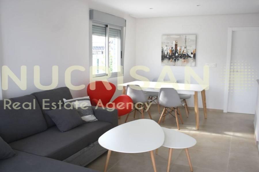 Orihuela,Alicante,España,3 Bedrooms Bedrooms,3 BathroomsBathrooms,Dúplex,21627