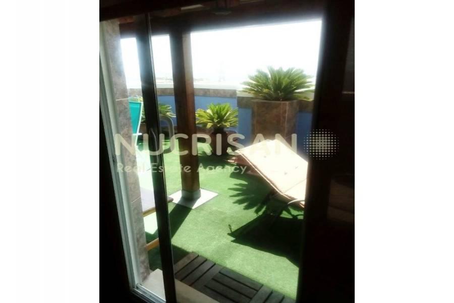 Alicante,Alicante,España,3 Bedrooms Bedrooms,2 BathroomsBathrooms,Atico,21644