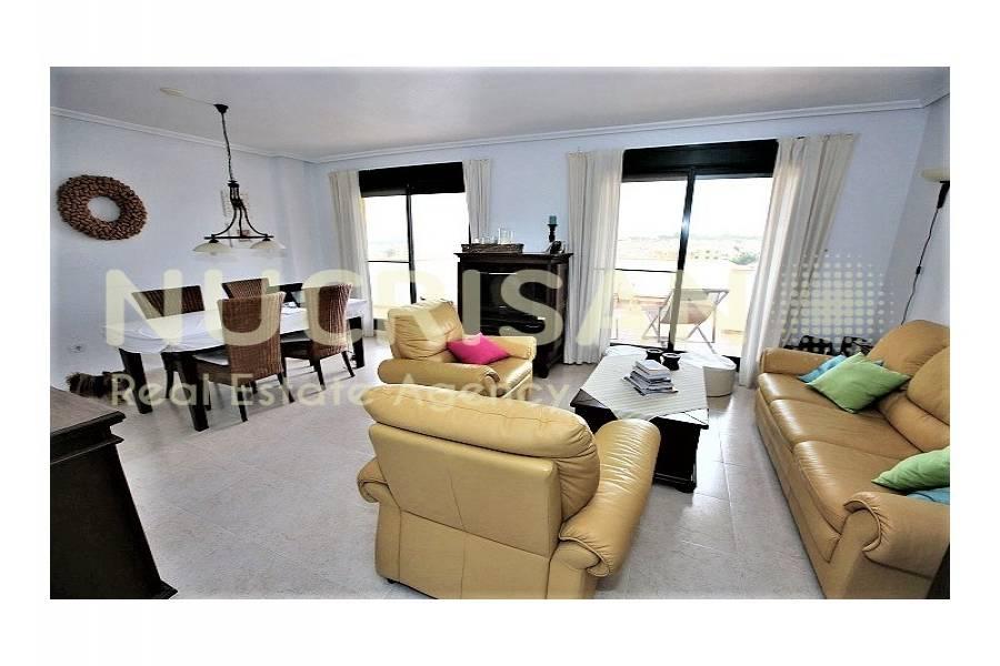 Orihuela,Alicante,España,2 Bedrooms Bedrooms,2 BathroomsBathrooms,Atico,21671