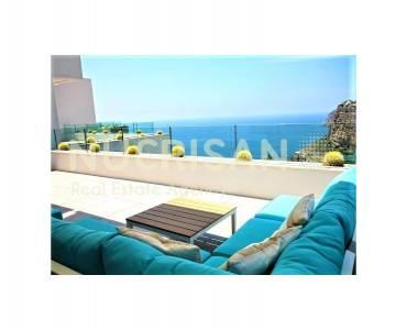 Benitachell,Alicante,España,3 Bedrooms Bedrooms,2 BathroomsBathrooms,Apartamentos,21675