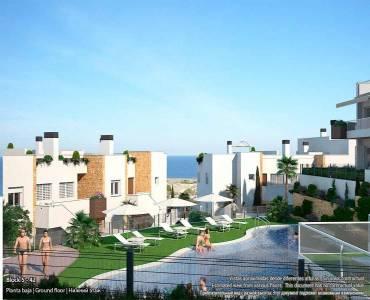 Santa Pola,Alicante,España,3 Bedrooms Bedrooms,2 BathroomsBathrooms,Dúplex,21761