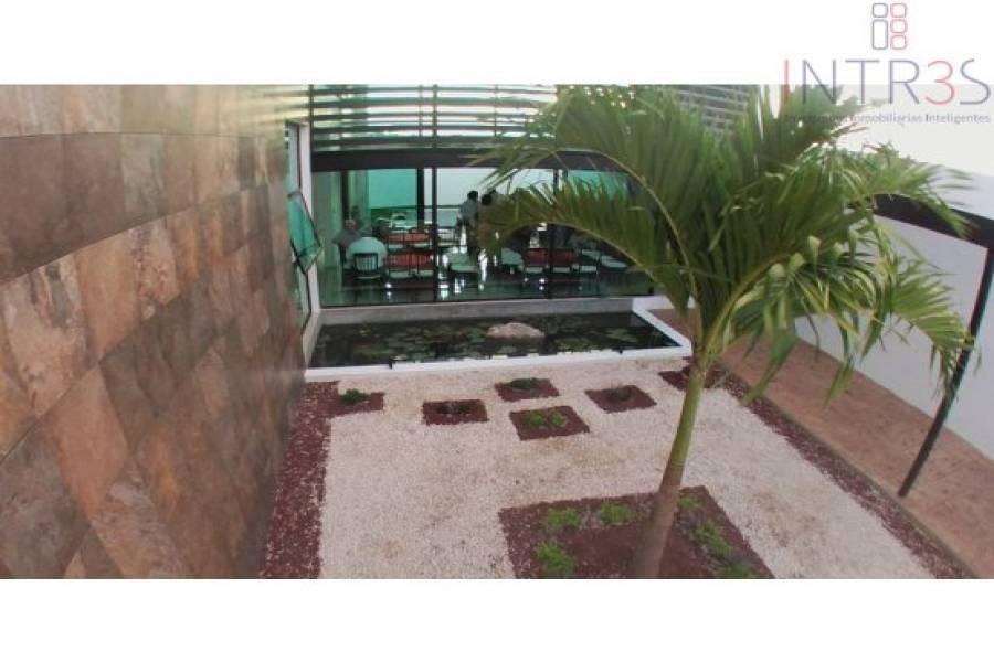 Mérida,Yucatán,México,3 Habitaciones Habitaciones,4 BañosBaños,Casas,CHOLUL,2992