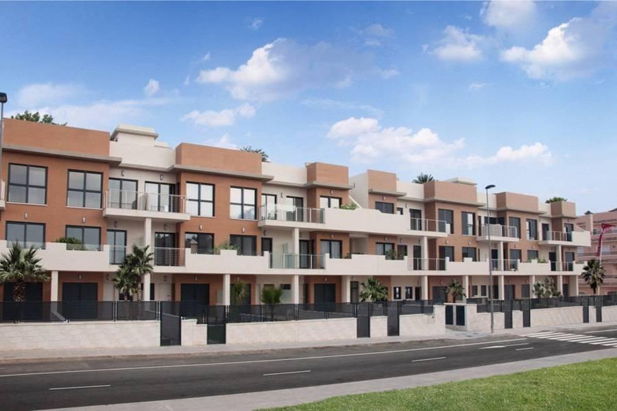 Orihuela Costa,Alicante,España,2 Bedrooms Bedrooms,2 BathroomsBathrooms,Apartamentos,22305