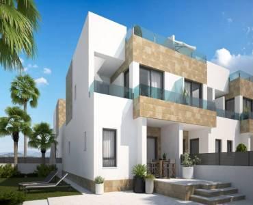 Orihuela Costa,Alicante,España,3 Bedrooms Bedrooms,3 BathroomsBathrooms,Adosada,22335