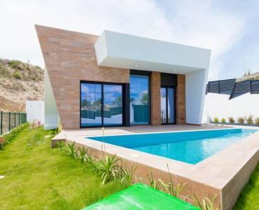 Finestrat,Alicante,España,3 Bedrooms Bedrooms,2 BathroomsBathrooms,Casas,22347