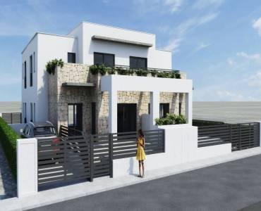 Torrevieja,Alicante,España,3 Bedrooms Bedrooms,3 BathroomsBathrooms,Adosada,22380