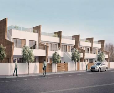 Pilar de la Horadada,Alicante,España,2 Bedrooms Bedrooms,2 BathroomsBathrooms,Bungalow,22400