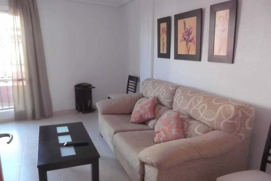 Torrevieja,Alicante,España,3 Bedrooms Bedrooms,2 BathroomsBathrooms,Dúplex,22442