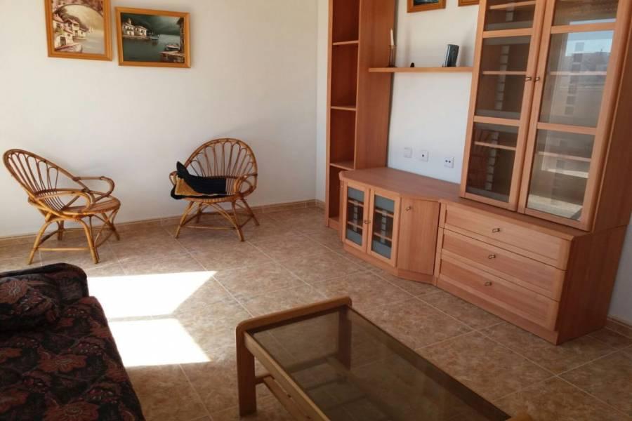 Torrevieja,Alicante,España,4 Bedrooms Bedrooms,1 BañoBathrooms,Atico,24166