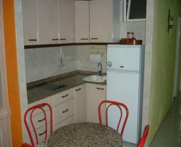 Benidorm,Alicante,España,1 Dormitorio Bedrooms,1 BañoBathrooms,Apartamentos,24225