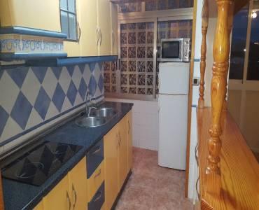 Benidorm,Alicante,España,1 Dormitorio Bedrooms,1 BañoBathrooms,Apartamentos,24228