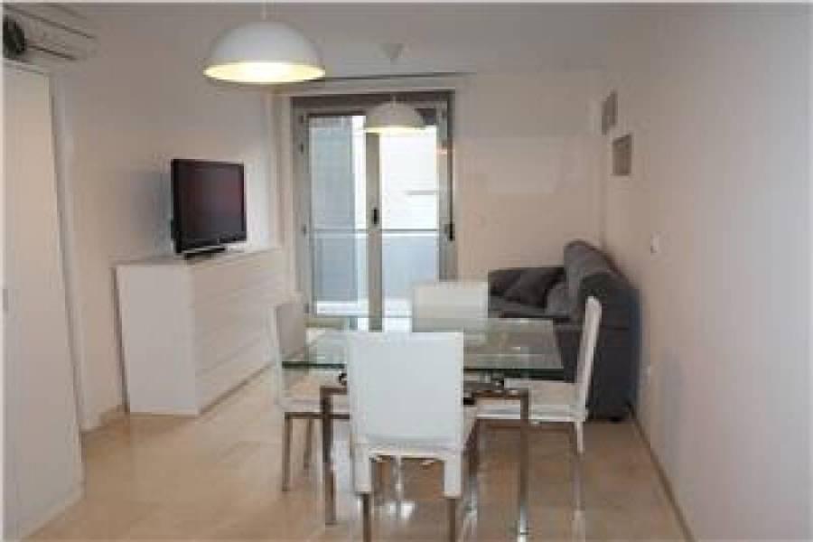 Benidorm,Alicante,España,2 Bedrooms Bedrooms,1 BañoBathrooms,Apartamentos,24258