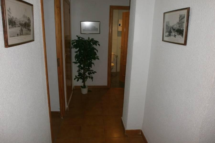 Benidorm,Alicante,España,2 Bedrooms Bedrooms,1 BañoBathrooms,Apartamentos,24275
