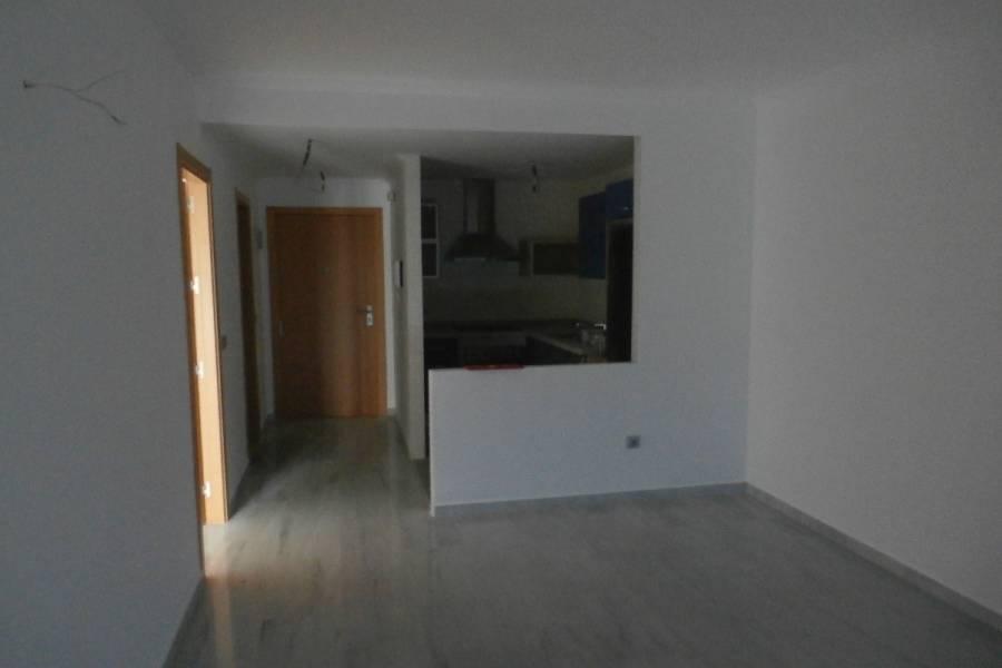 Finestrat,Alicante,España,1 Dormitorio Bedrooms,1 BañoBathrooms,Apartamentos,24291