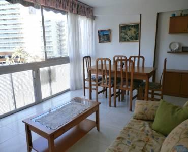 Benidorm,Alicante,España,2 Bedrooms Bedrooms,1 BañoBathrooms,Apartamentos,24297