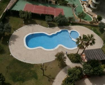 Benidorm,Alicante,España,3 Bedrooms Bedrooms,2 BathroomsBathrooms,Apartamentos,24335