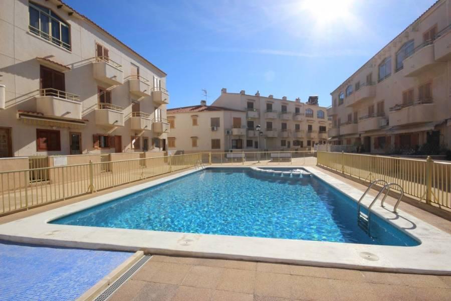 Arenales del sol,Alicante,España,2 Bedrooms Bedrooms,2 BathroomsBathrooms,Bungalow,24372