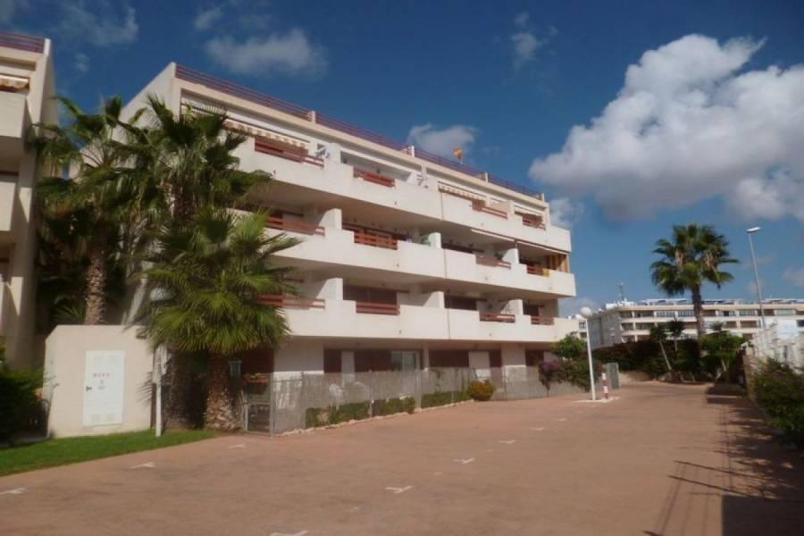 Orihuela Costa,Alicante,España,2 Bedrooms Bedrooms,2 BathroomsBathrooms,Apartamentos,24503