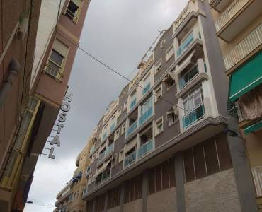 Santa Pola,Alicante,España,4 Bedrooms Bedrooms,2 BathroomsBathrooms,Atico duplex,24634