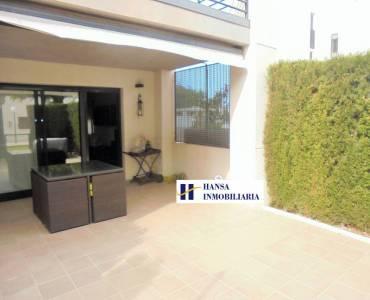 San Juan playa,Alicante,España,3 Bedrooms Bedrooms,2 BathroomsBathrooms,Dúplex,24687