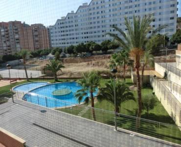 Villajoyosa,Alicante,España,1 Dormitorio Bedrooms,2 BathroomsBathrooms,Apartamentos,24717
