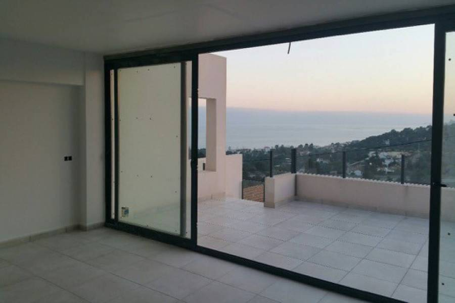 Altea,Alicante,España,2 Bedrooms Bedrooms,2 BathroomsBathrooms,Adosada,24727