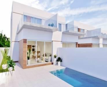 Daya Vieja,Alicante,España,3 Bedrooms Bedrooms,2 BathroomsBathrooms,Bungalow,24865