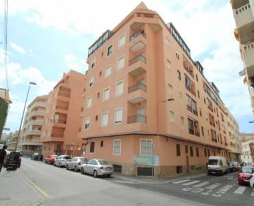 Torrevieja,Alicante,España,1 Dormitorio Bedrooms,1 BañoBathrooms,Atico,24934