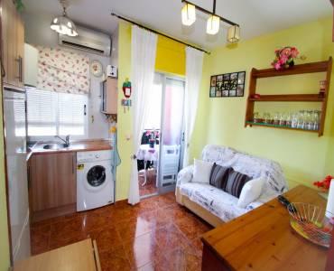 Torrevieja,Alicante,España,1 Dormitorio Bedrooms,1 BañoBathrooms,Apartamentos,24940