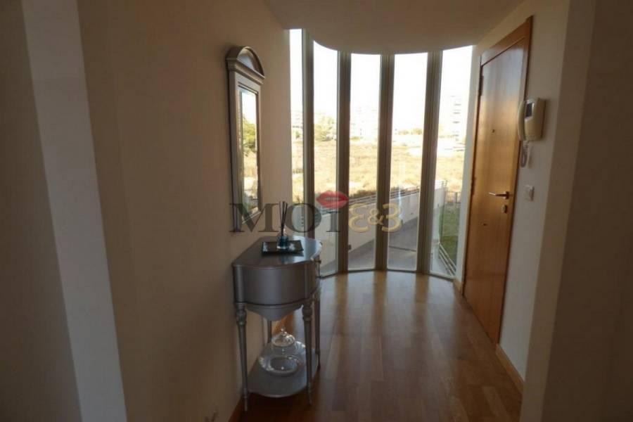el Campello,Alicante,España,3 Bedrooms Bedrooms,2 BathroomsBathrooms,Apartamentos,24975