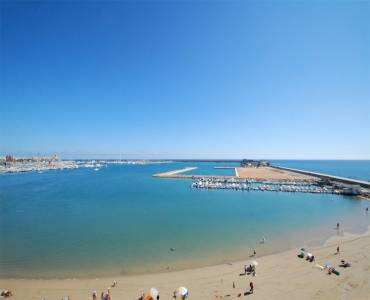 Torrevieja,Alicante,España,3 Bedrooms Bedrooms,1 BañoBathrooms,Atico,25122