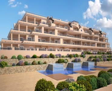 Orihuela Costa,Alicante,España,2 Bedrooms Bedrooms,2 BathroomsBathrooms,Apartamentos,25138