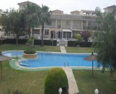 Orihuela Costa,Alicante,España,2 Bedrooms Bedrooms,1 BañoBathrooms,Bungalow,25165