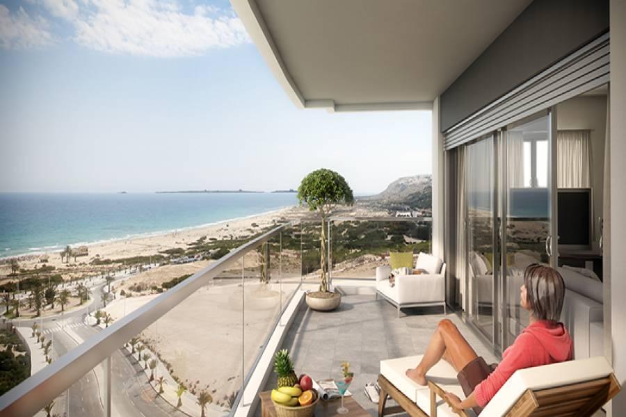 Arenales del sol,Alicante,España,3 Bedrooms Bedrooms,2 BathroomsBathrooms,Apartamentos,25397