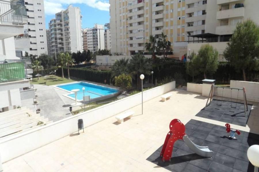 Villajoyosa,Alicante,España,3 Bedrooms Bedrooms,2 BathroomsBathrooms,Apartamentos,25432