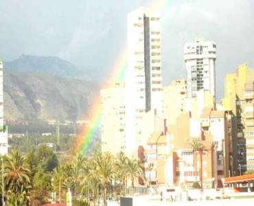 Benidorm,Alicante,España,3 Bedrooms Bedrooms,1 BañoBathrooms,Apartamentos,25489
