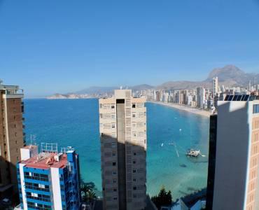 Benidorm,Alicante,España,2 Bedrooms Bedrooms,1 BañoBathrooms,Apartamentos,25499