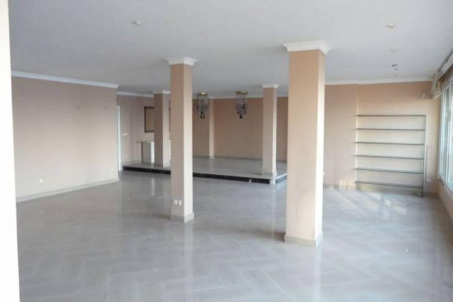 Benidorm,Alicante,España,5 Bedrooms Bedrooms,4 BathroomsBathrooms,Apartamentos,25504
