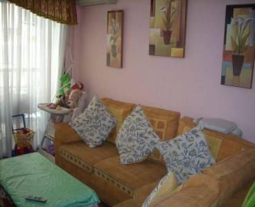 Benidorm,Alicante,España,3 Bedrooms Bedrooms,2 BathroomsBathrooms,Apartamentos,25510