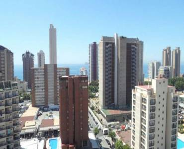 Benidorm,Alicante,España,2 Bedrooms Bedrooms,1 BañoBathrooms,Apartamentos,25514