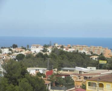 La Nucia,Alicante,España,3 Bedrooms Bedrooms,2 BathroomsBathrooms,Bungalow,25520